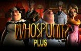 WhoSpunIt Plus
